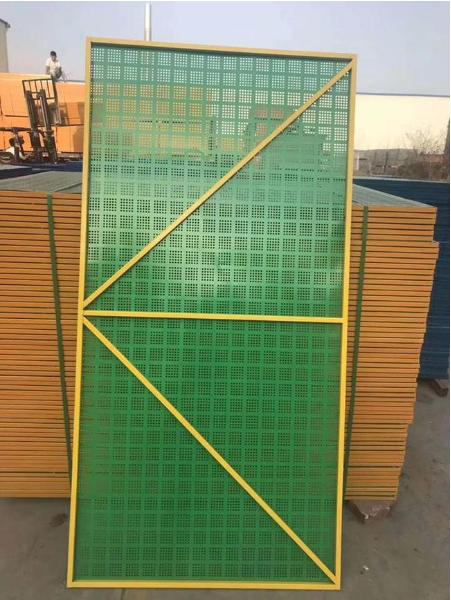 广西钢管租赁使用建筑爬架网的目的是什么?